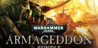Fanatical Warhammer 40,000: Armageddon Bundle