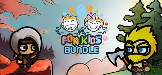 IndieGala For Kids Bundle