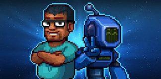 Free Steam Key: Odysseus Kosmos and his Robot Quest - Episode 1