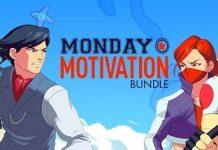 IndieGala Monday Motivation Bundle 52
