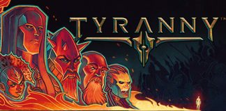Tyranny is free with Twitch Prime today