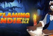 IndieGala Flaming Indie Bundle