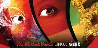 The Humble Book Bundle: Linux Geek