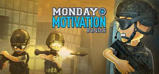 IndieGala Monday Motivation Bundle 54
