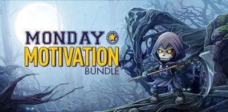 IndieGala Monday Motivation Bundle 53