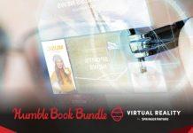 The Humble Book Bundle: Virtual Reality