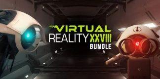 IndieGala Virtual Reality XXVIII Bundle