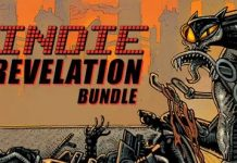 IndieGala Indie Revelation Bundle