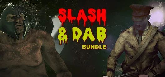 IndieGala Slash & Dab Bundle