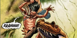 The Humble Comics Bundle: Valiant Universe