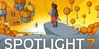 Fanatical Spotlight Bundle 7