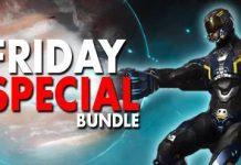 IndieGala Friday Special Bundle 72