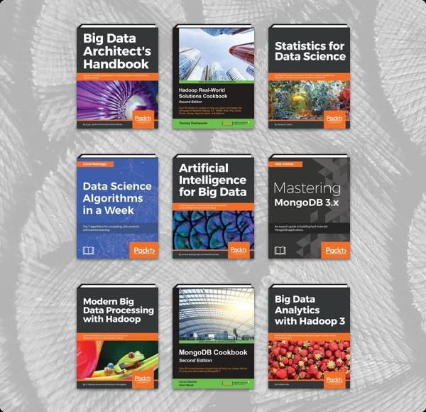 The Humble Book Bundle: Big Data