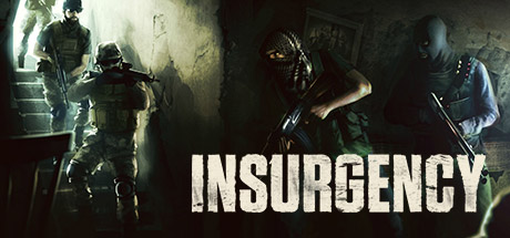 Insurgency is FREE on Steam for a limited time