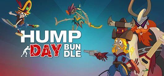 IndieGala Hump Day Bundle 60