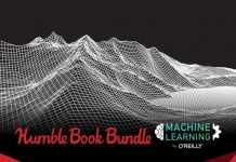 The Humble Book Bundle: Machine Learning