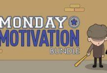 IndieGala Monday Motivation Bundle 55