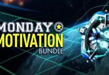 IndieGala Monday Motivation Bundle 56