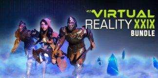 IndieGala Virtual Reality XXIX Bundle