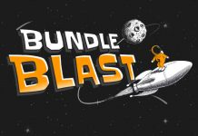 Fanatical Bundle Blast