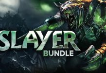 Fanatical Slayer Bundle