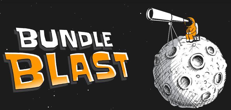 Fanatical Bundle Blast