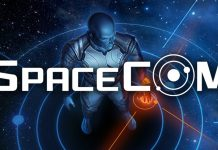 Fanatical is giving away free SPACECOM Steam Keys