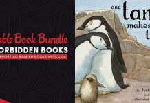 The Humble Book Bundle: Forbidden Books