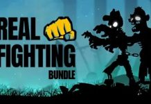 IndieGala Real Fighting Bundle