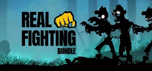 IndieGala Real Fighting Bundle