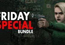 IndieGala Friday Special Bundle 73