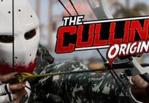The Culling Goes Free-to-Play starting today