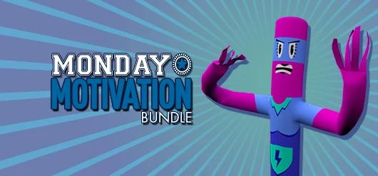 IndieGala Monday Motivation Bundle 57