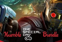 The Humble One Special Day Bundle