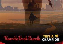 The Humble Book Bundle: Trivia Champion