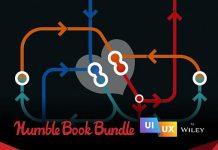 The Humble Book Bundle: UI/UX