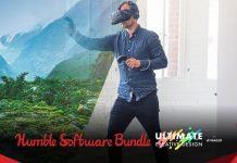 The Humble Software Bundle: Ultimate Creative Design