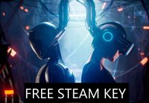 Free Steam Key for The Uncertain: Episode 1