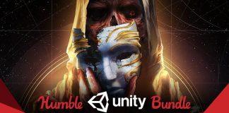 The Humble Unity Bundle