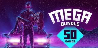 Get a 100 Steam games at Fanatical for $5