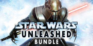 Fanatical Star Wars Unleashed Bundle