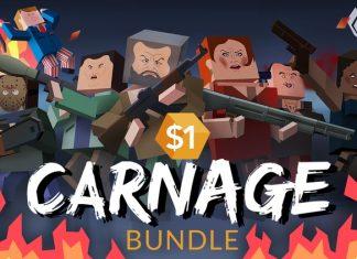 Fanatical Dollar Carnage Bundle
