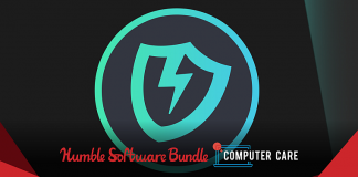 The Humble Software Bundle: Computer Care