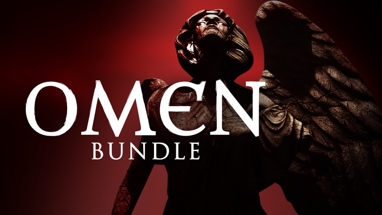 Fanatical Omen Bundle