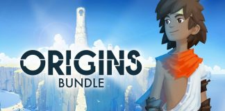 Fanatical Origins Bundle