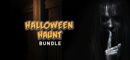 IndieGala Halloween Haunt Bundle