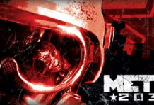 Metro 2033 is free on Steam for 24 hours