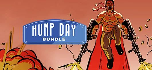 IndieGala Hump Day Bundle 64