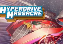 Hyperdrive Massacre is free on Steam for a limited time