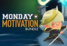 IndieGala Monday Motivation Bundle 59
